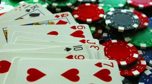 Pokerpoesie